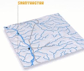 3d view of Shanywagyaw