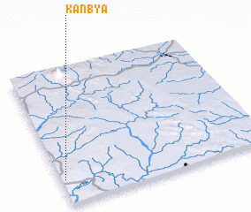 3d view of Kanbya