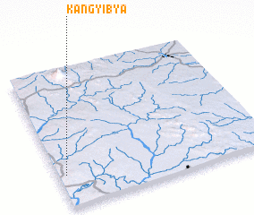 3d view of Kangyibya
