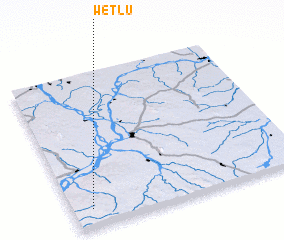 3d view of Wetlu