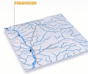 3d view of Padaukkan