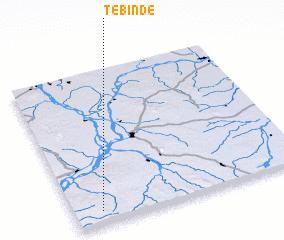 3d view of Tebinde