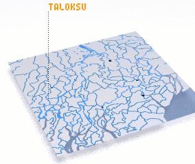 3d view of Taloksu