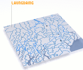 3d view of Laungdaing
