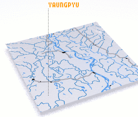 3d view of Yaungpyu