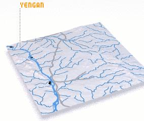 3d view of Yengan