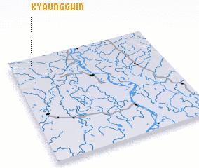 3d view of Kyaunggwin
