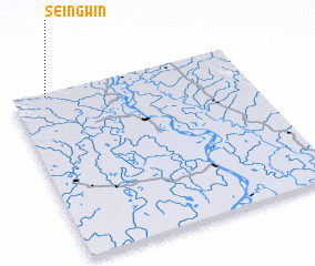 3d view of Seingwin