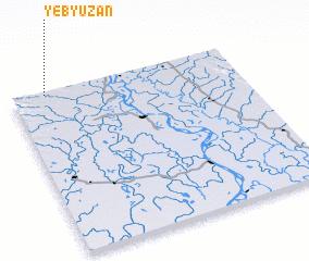 3d view of Yebyuzan