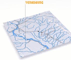 3d view of Yenadaung