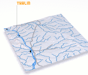 3d view of Ywalin