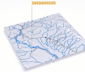 3d view of Gwedaukkon