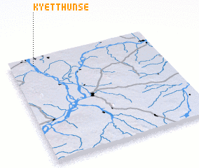 3d view of Kyetthunse