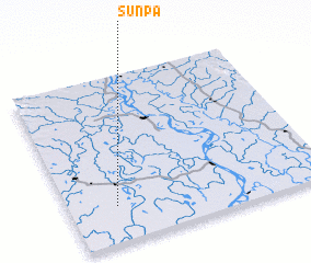 3d view of Sunpa