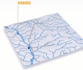 3d view of Khaing
