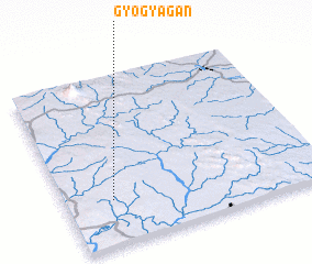 3d view of Gyogyagan