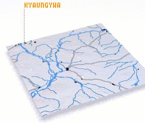 3d view of Kyaungywa