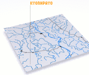 3d view of Kyonhpayo