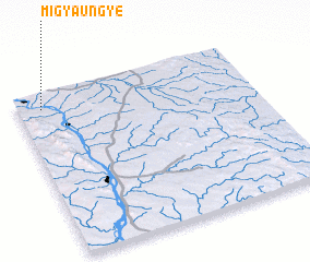 3d view of Migyaungye
