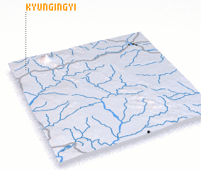 3d view of Kyungingyi