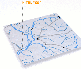3d view of Mithwegan