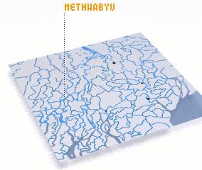 3d view of Methwabyu