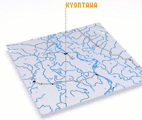3d view of Kyontawa
