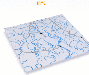 3d view of Inye