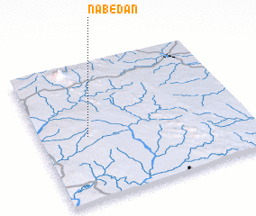 3d view of Nabedan