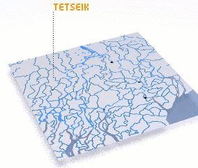 3d view of Tetseik