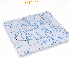 3d view of Oktaman