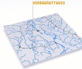 3d view of Kunbaw-nattawsu