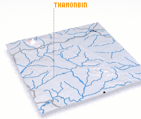 3d view of Thamonbin