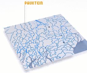 3d view of Pauktein
