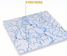 3d view of Kyagyaung