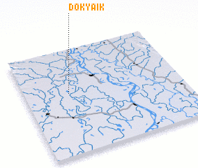 3d view of Dokyaik