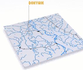 3d view of Dokyaik