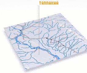 3d view of Tannakwa