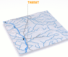 3d view of Thanat