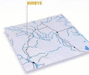 3d view of Wunbye