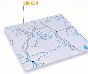 3d view of Shwegu