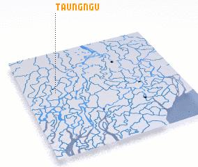 3d view of Taungngu