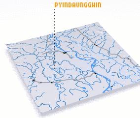 3d view of Pyindaunggwin
