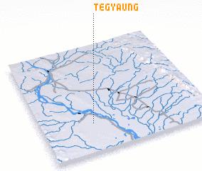3d view of Tegyaung