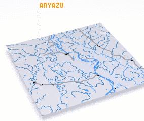3d view of Anyazu
