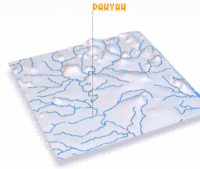 3d view of Pawyaw