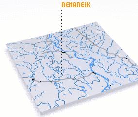 3d view of Nemaneik