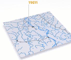 3d view of Yogyi