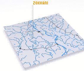 3d view of Zokkani