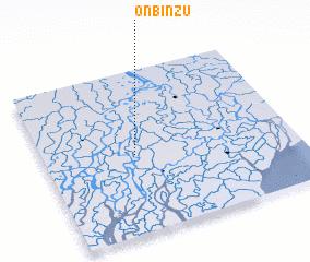 3d view of Ônbinzu